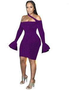 Vestidos Cash Slash Cuello Halter Designer Vestidos Para Mujer Vestidos Felicitadores Fiesta Pinza Para Mujer Ropa Para Mujeres ByDon
