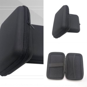 WsH Sublimation storage bag Blank Women Bag high qualitys Cases Zipper Cosmetic Customized Canvas Pencil Makeup designer Bag Fashion