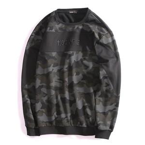 Men High Quality Sweatshirt New 5XL 6XL 7XLPlus Size Men's Hoodie Luxury Fashion