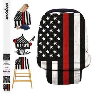 New Designer Infinity scarves Multifunctional Scrafs Nursing Shipping Cart Carseat High Chair Cover Cotton Winter Scarf