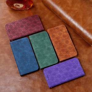 Luxury Lucky Flower 3D Emboss PU Leather Case Flip Wallet Soft Phone Silicone Cover for iPhone SE 6 6S 7 8 Plus X XR XS 11 12 Pro Max 12mini