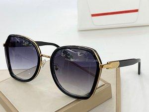 5843 جديد مصمم النظارات الشمسية نظارات إطار مربع فسيفساء تصميم شعبية نمط حماية uv400 مع القضية