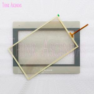 Brandneue Hohe Qualität MT8100IE MT8100IE1WV MT8101IE1WV Touchscreen Panel TOUCHPAD Schutzfolie E-Mask-Tastenfeldtastatur