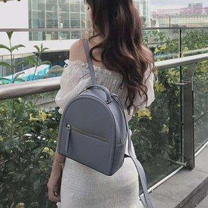 Designer-3 colors backpacks school bags girls women fashion travel shoulder mobile phone bag Luxury K brand