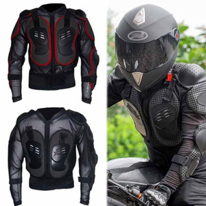 2021 новый мотоцикл велосипедный куртка куртка бордюр рубашки от Road Motocross Armor Racing грудь позвоночник задний защитник Dirtbike ATV уличный велосипед 2HF