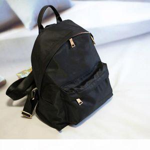 brand design Oxford cloth backpacks bag lightweight waterproof nylon glitter bag small Foldable school bags for girls