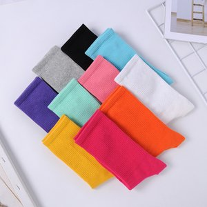 womens sock Fashion Women and Men Socks High Quality Cotton Socks Letter Breathable Cotton Sports Socks Wholesale N56