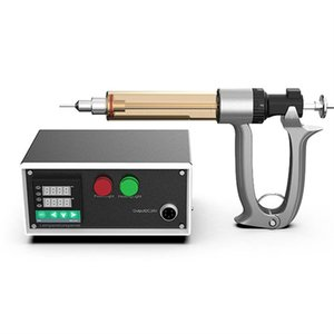 Vape Liquid Filling Gun Machines Easy Operate Handheld Vape Cartridge Liquid Oil Filling Gun 25ml 50ml Capacity Choose High Quality