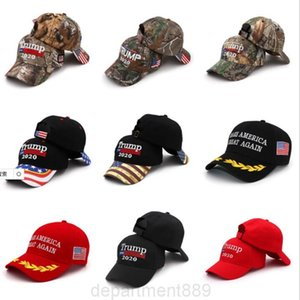 Baseball Cap Make America Great hats Donald Trump Election Embroidery Sports Caps Outdoor Sun hat DHA294