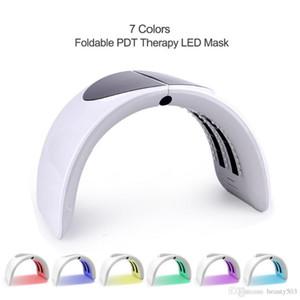 LED Light Facial Mask PDT photon THERAPY photodynamic For body Skin Beauty Face Skin Rejuvenation Acne treat salon machine