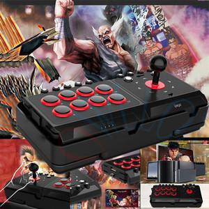 IPEGA PG-9059 Video Game Controlador Arcade Joystick Gamepad para PS3 PS4 / PC / Android para Nintendo Switch Jogo Console