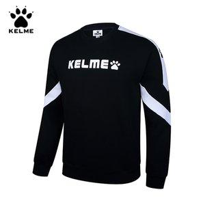 Kelme Herren CrewNeck Sweatshirt Frühling gestreift Patchwork Hip Hop Sweatshirts Männliche japanische Streetwear-Paare Hoodie Männer 3881529