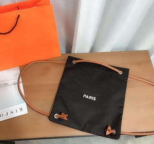 Diseñador Mujer bolso bolsos Nuevas mochilas de moda Mochilas de lona Bolsas de viaje Mochila de viaje Bolsa de calidad superior