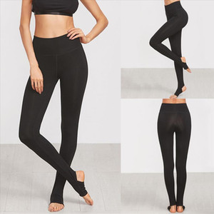 Classical Design sport leggings Womens Plain coloured Fast drying Fitness Running Fitness pants Pants Mujer Gym 25 Drop Shipping