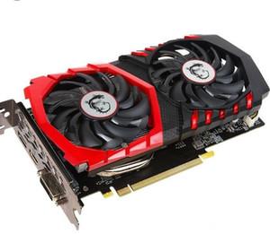 MSI GTX 1050Ti GAMING X 4G 128BIT GDDR5 PCI-E 3.0 Nvidia Geforce GTX 1050 Graphic Video Card HDMI LLFA