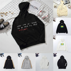 21ss New Mens Women Designers Hoodies Fashion Hoodie Winter Man Clothing 2020 Long Sleeve Pullover Clothes Skateboards Sweatshirts 2021