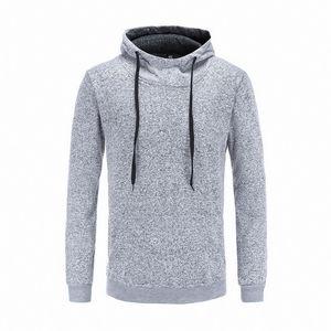 2020 Hop Winter Coat Casual Hoodies Sweatershirt Hip Sleeve Mens Male Pullover Sweatshirt Men Long Fashion Autumn Hooded Glwto
