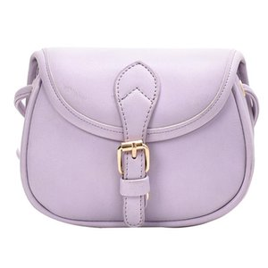 Simple Cool Western Style Messenger Bag Women's Bag 2020 Popular New Style Fashion All-match Shoulder