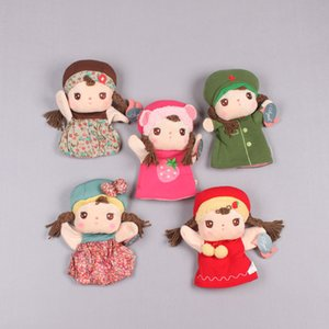 Clearance sale Wholesale Children toy Girls Puppets Boys toy Cartoon Baby Puppets Girls Puppets Kids Purses kids toys Z184