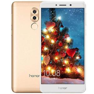 Original Huawei Honor 6x Play 4G LTE Teléfono celular Kirin 655 Octa Core 3G RAM 32G ROM Android 5.5 pulgadas 12MP ID de huellas dactilares Teléfono móvil inteligente
