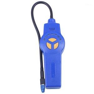 Détecteur d'halogène Détecteur d'alarme Freon Freon Fuite de réfrigérant Halogen Monitor analyseur Tester1