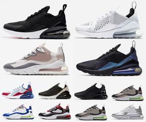 Air Max 270 Shoes 2021 Вольт Черные кроссовки Magma 818 Mens ISPA Металлическая серебряная пуля чистые белые Aqua Cny Men Women Trainers Sports кроссовки