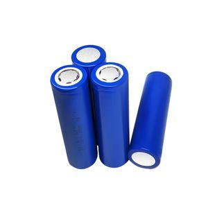 3.7v 2600mAh 2500mAh 2200mAh 2000mAh Litio Litio recargable ICR 18650 Li Ion Battery Cell con China Factory Price