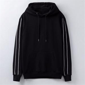 Fashion Stylist Mens Hoodies Paris Hoodie 2021 Men And Women Couple High Quality Cotton Hooded Sweatshirt