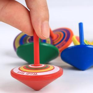 2020 Nuevo producto Toys Classic Gyro Decompression Puzzle Juguete Chicas y niños Discompress Juguetes Gyro Desembale el juguete