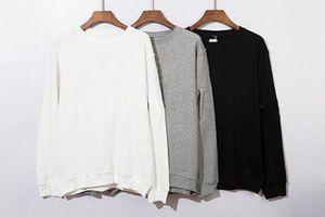 20SS CP Herrenjacke Marke Hoodies Casual Langarm Jumper Designerunternehmen Top Sweatshirt Mens Luxushaube Oansatz Pullover 2090801Q