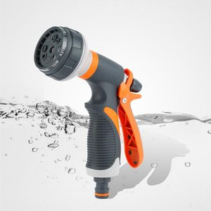 Spray Lawn Watering Multi-function Car Wash High Pressure Durable Hand-held Tools Hose Sprinkle Water Nozzle Garden