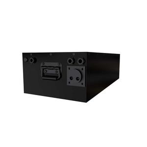 Safe 2 años de garantía Batería recargable 72V 150AH LIFEPO4 Dispositivo eléctrico inteligente con BMS para automóvil