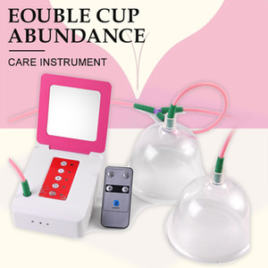 Butt lift breast enlargement vacuum cupping therapy machine Nipple Stretching Machine For Women Vacuum Breast Enlargement Device