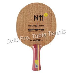 Yinhe N11s N11 5-Playwood Allround-Tischtennis-Klinge für Pingpong-Schläger 201204