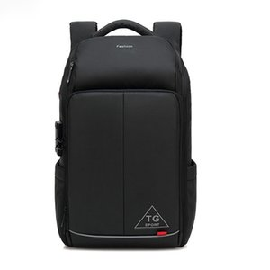 Laptop Backpacks Men's Backpack Anti Theft Backpack Male School Bags Waterproof Business Travel Notebook Multifunction
