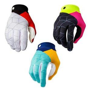 Взрывчатая горячая распродажа горных велосипедов перчатки, внедорожные гонки гоночные перчатки, наружные спортивные перчатки с длинными пальцами