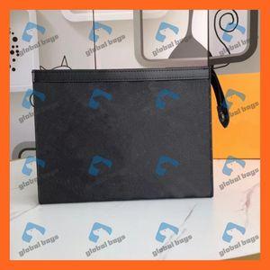 Cluth Toiletry Pouch Pochette pochette bolsos de lujo de diseño bolsosUomo мини тисков Pochette сумка Конверт сумка BOLSOS де Lujo де diseño BOLSOS мужские сцепления