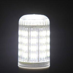 G9 7.5W 5050 SMD 36 LEDs Corn Light Lamp Bulb Energy Saving 360 Degree White 220-240V