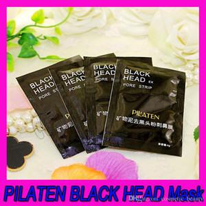 Temizlik Emme Siyah Burun Yüz Bakımı Siyah Temizleme Tarzı Maske Yüz Derin Pilaten Gözenek Akne Maske Şerit Siyah Nokta RMBSW Kaldır
