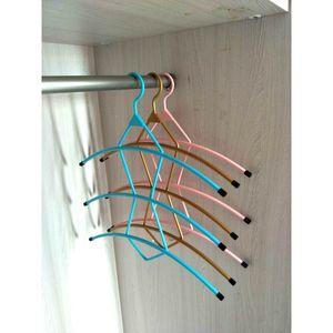 Beauty coat hanger VLMH202 bedroom household wardrobe skid - proof