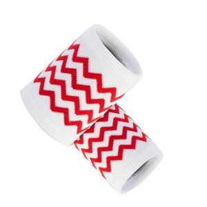 1 Pair Wrist Brace Breathable Comfortable Wristband Wrist Cuff Hand Brace for Sports