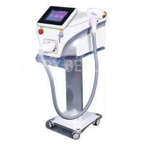 Profesyonel 808nm Diod Lazer Epilasyon Makinesi Taşınabilir 808nm / 755nm / 1064nm Diod Lazer Epilasyon Makinesi
