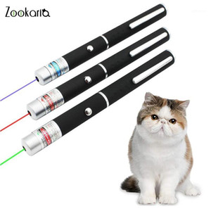 Cat LED Laser Toy Laser Toy Cat Pointer Light Pen Interactive Pointer for Chasing Training Mini for Pet1