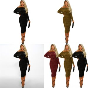 HXC Gradiente Colore TwoDress Dress Dress Sexytops Abbigliamento e Bianco Due Pie DesignerOutFit sexy