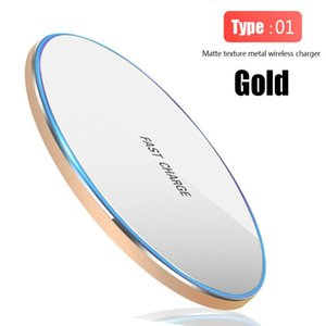 2020 New Trend 10w Qi Wireless Charger Wireless Charging Mobile Phone, Used For A Variety Of Mobile Phone Charger Wireless Charging Board