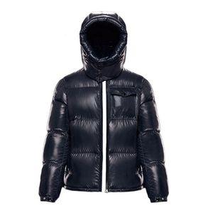 Mens Winter Jacket Parka Men Women Classic Casual Down Jacket Coats Mens Outdoor Warm Feather Coats Doudoune Homme Unisex Coat Outerwear