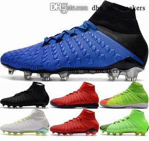 Hypervenom 46 Crampons de 12 TF FG 38 Scarpe Big Kid Boys EUR Soccer Cleas Botines Donne Mens Futsal Phantom 3 Uomo Dimensione degli Stati Uniti Boots US