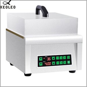 Xeoleo Souffle Maker Maker Souffle Machine Single Plaque Fluffy Souffler Souffler Crêt Maker Fournisseur de Fluffy Schwa Machine 2000W