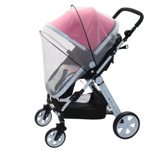 1 Pcs Infants Stroller Mosquito Insect Net Safe Mesh By Crib Netting Cart Mosquito Summer Baby Bed Netting Cart