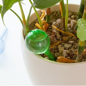 Practical Automatic Watering Device Houseplant Plant Pot Bulb Globe Garden House Waterer Home Garden Watering Can System #60